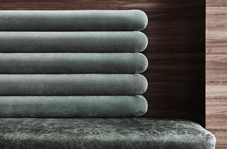 Restaurant Fabric Comfort