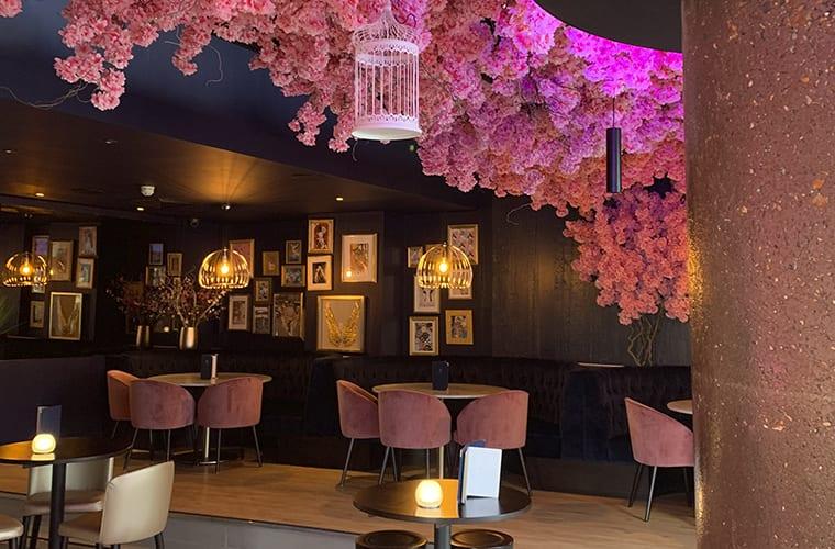 Blossom Room, Milton Keynes