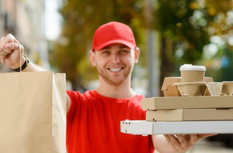 Food Delivery Platforms