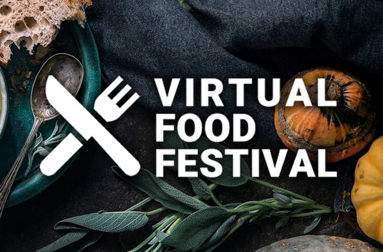 Virtual Food Festival