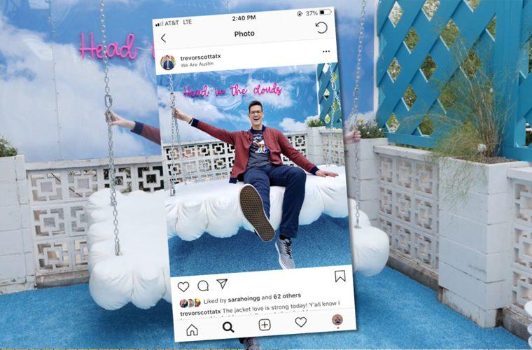 Instagram Worthy Venue