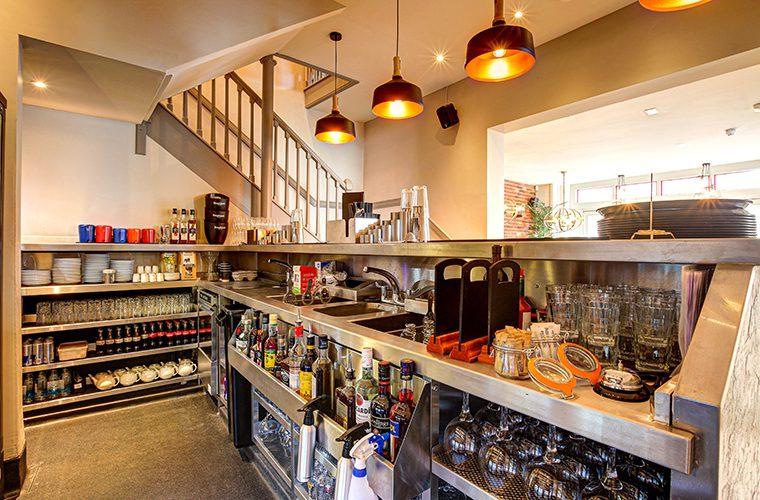 Suburban Green Chorlton Bar