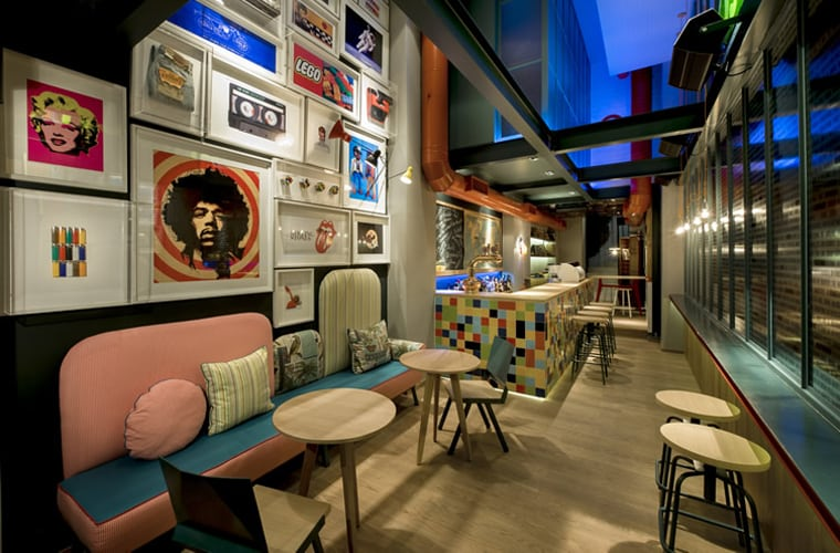 Bar and Restaurant Design Trend Predictions for 2019