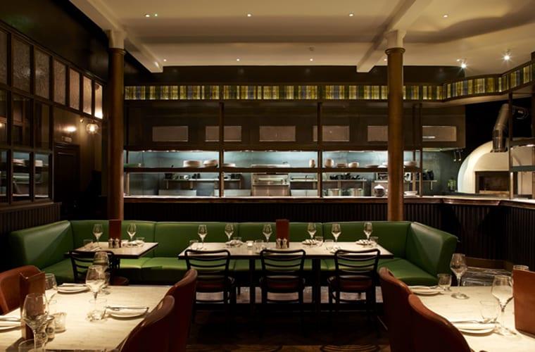 Restaurant Downlights