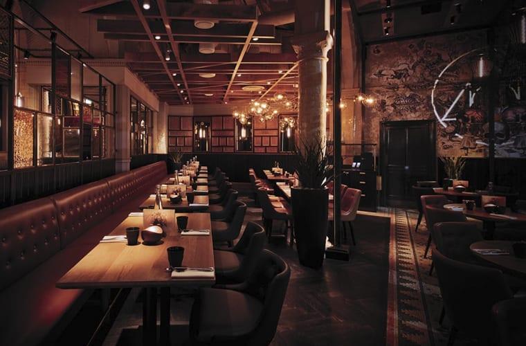 Restaurant Decor Themes for 2019