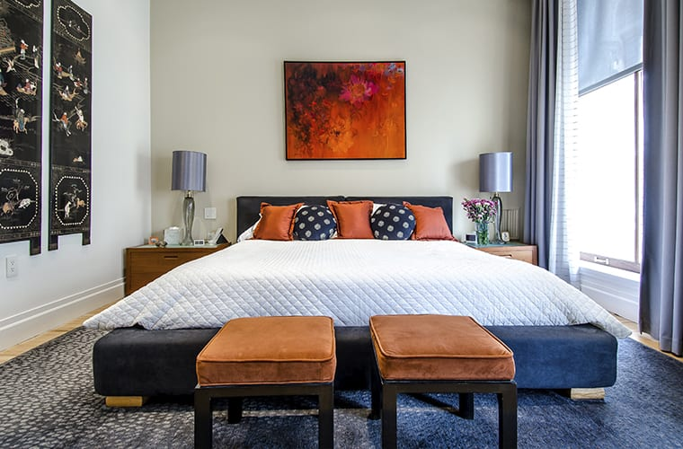 Hotel Locality Design