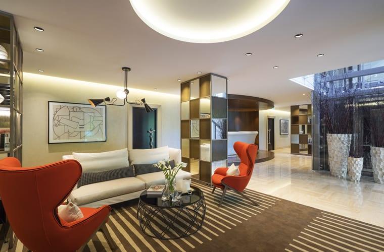 Impressive Hotel Design