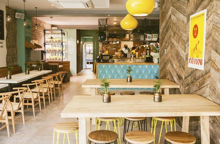 Restaurant Simplicity