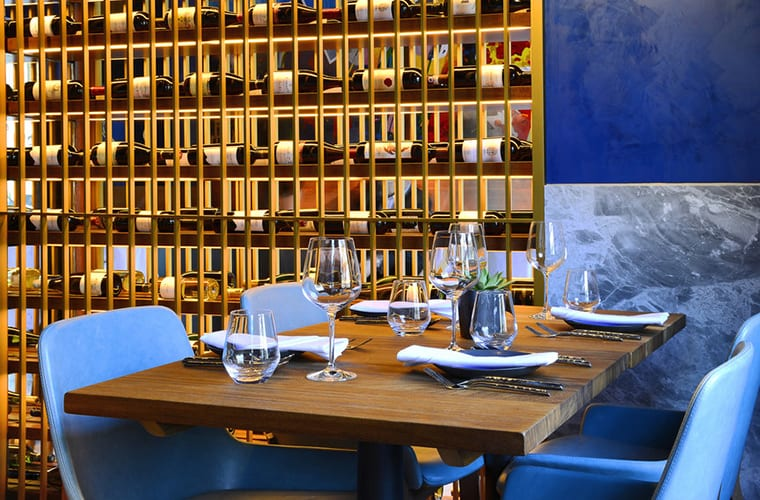 Restaurant Natural Design