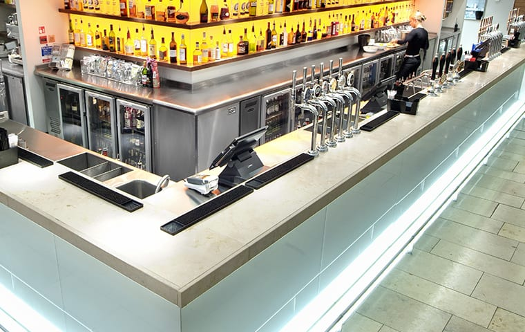 Bar Countertops