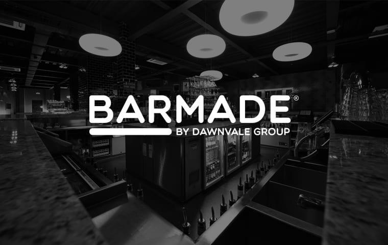 BarMade Underbar System