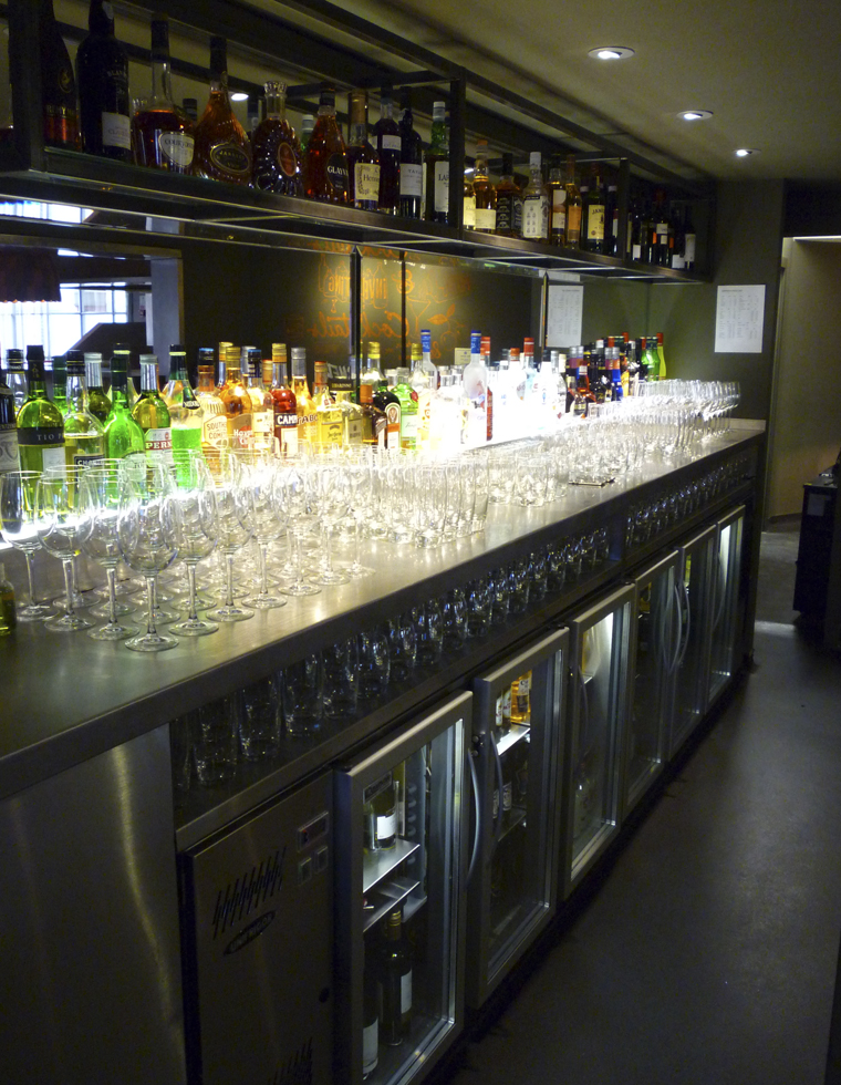 Baffitos Bar