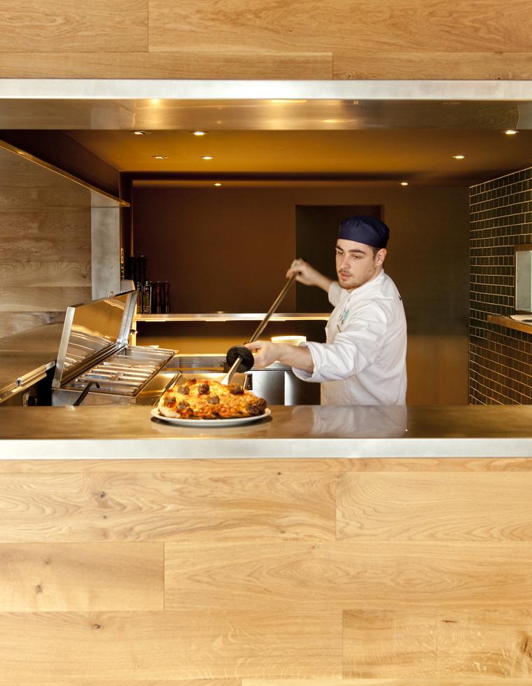Baffitos Kitchen