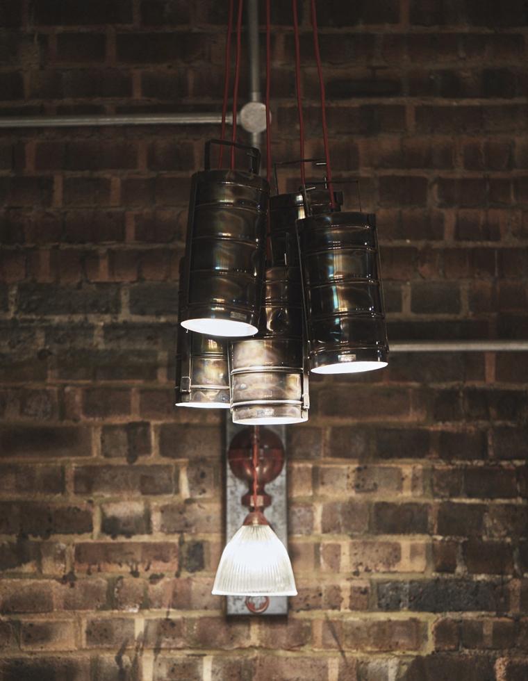 Bombay Central Lighting