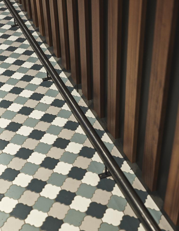 Bombay Central Flooring