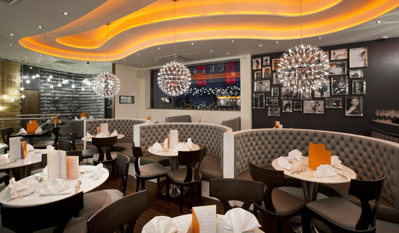 ChaoBaby Restaurant