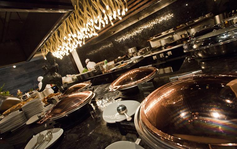 ChaoBaby Kitchen