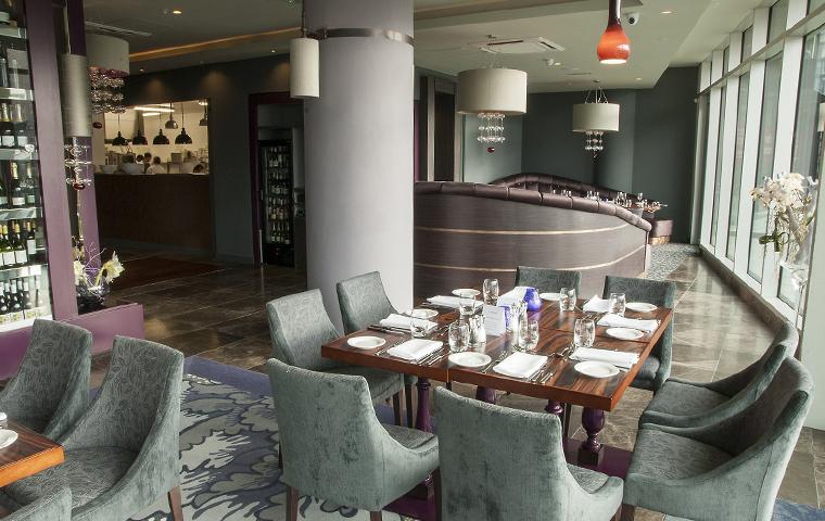 Damson Restaurant Furniture