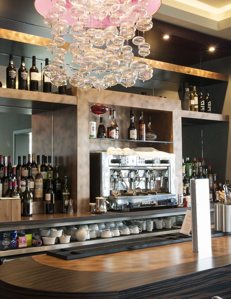 Damson Restaurant Bar