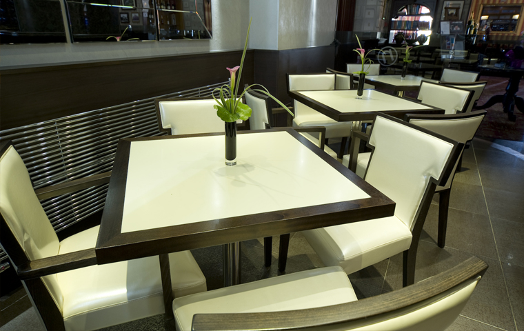 Nutters Restaurant Furniture