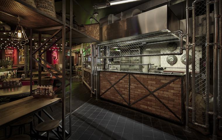 Reds True BBQ Kitchen