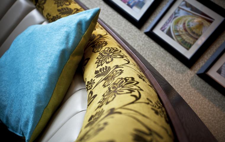 Yee Rah Upholstery